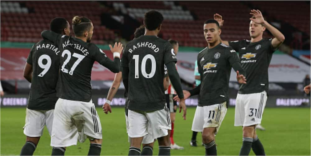 Man United: Scholes, Owen claim Red Devils can win EPL after Sheffield victory