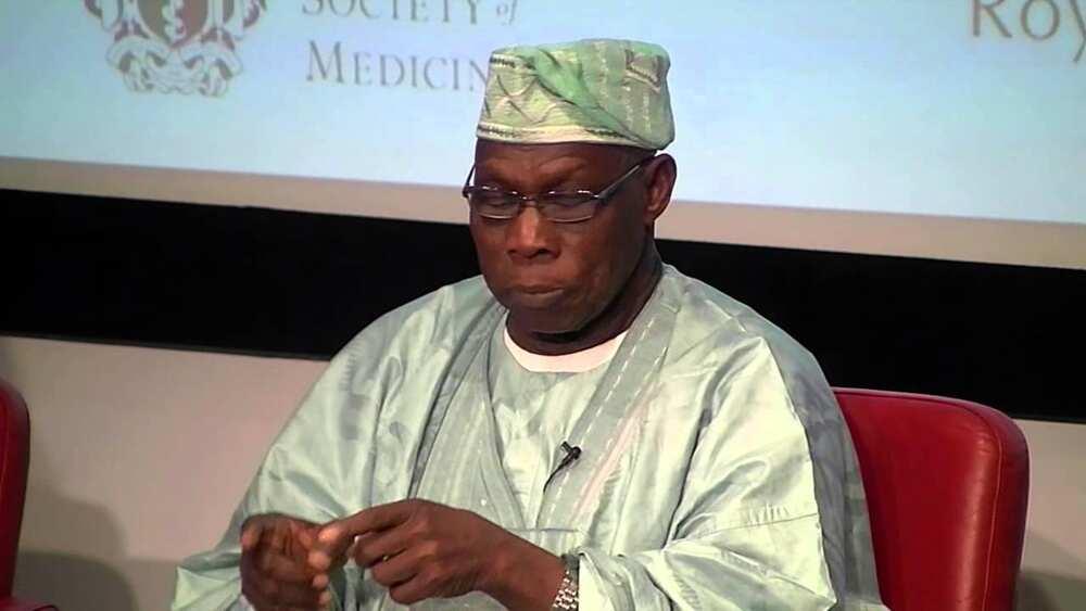 Dalla-dalla: Obasanjo ya lallaba Kwatano domin nemawa Igboho afuwa