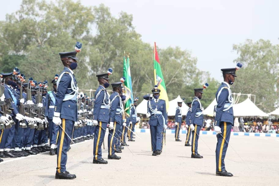 Nigerian Air Force Recruitment: List of 15 Important Requirements to Note
