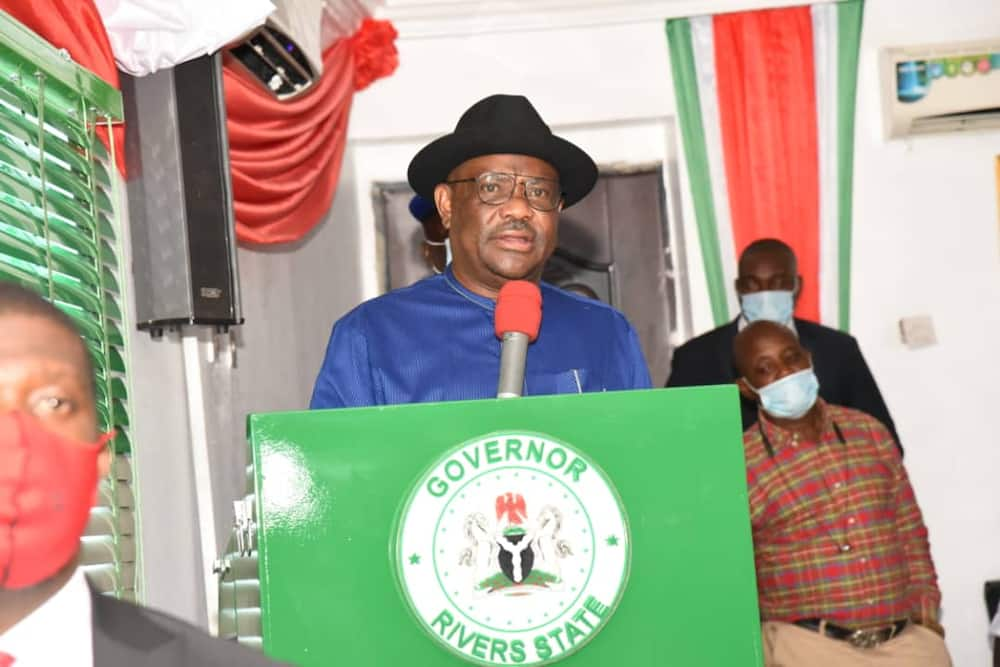 Wike Finally Imposes Statewide Curfew on Rivers Over Security Threats