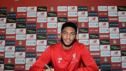Exciting news for Liverpool fans as Reds star pens new 5-and-a-half year deal at Anfield