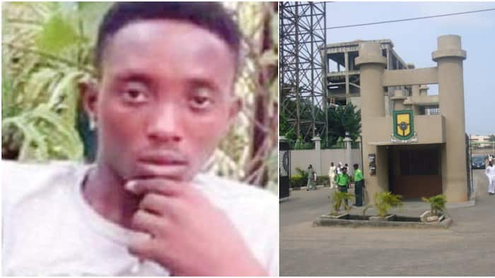 Yabatech student celebrating final exam dies after allegedly engaging in fight, family & friends mourn