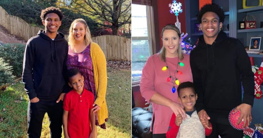 Teacher Who Adopted Her Students Finally Pays Off All Her Debt