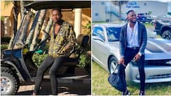 BBNaija 2018 winner Miracle goes to Florida to enroll in Aviation Academy