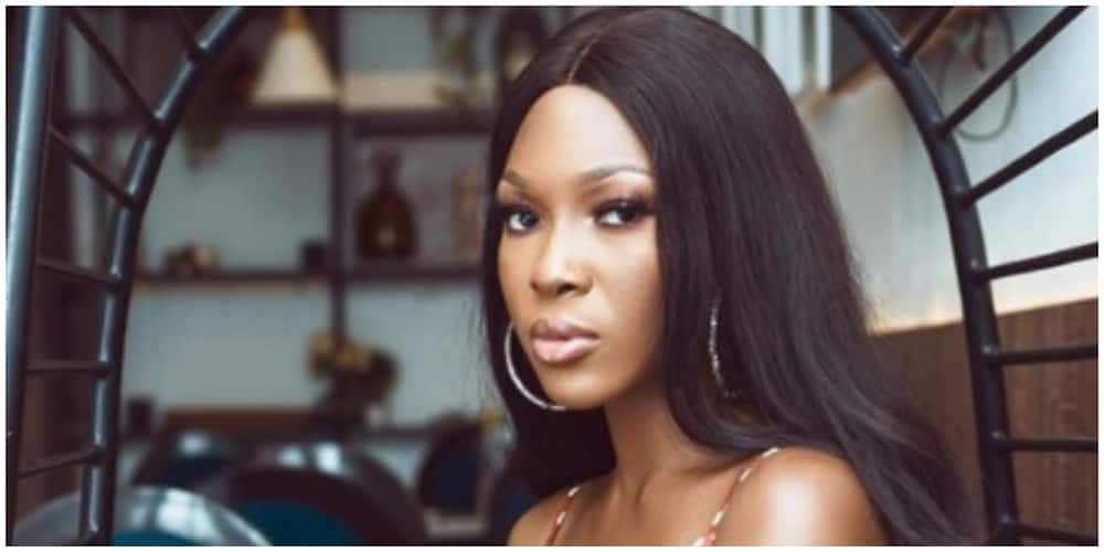 The energy is never the same when they see you in real life - Vee speaks on trolls