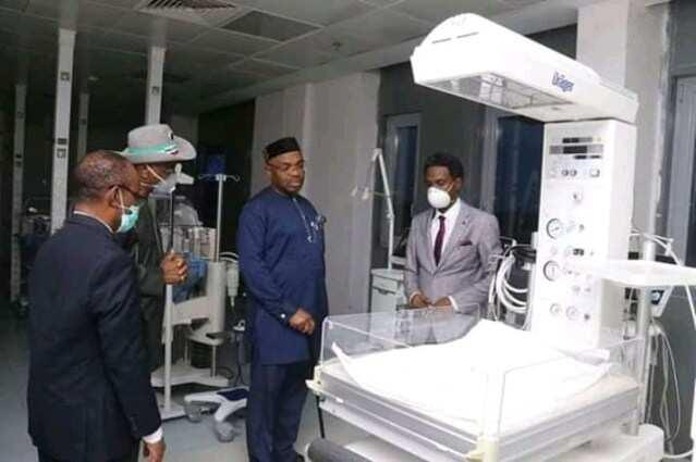 Coronavirus: Three test positive as 68-year-old woman dies in Akwa Ibom