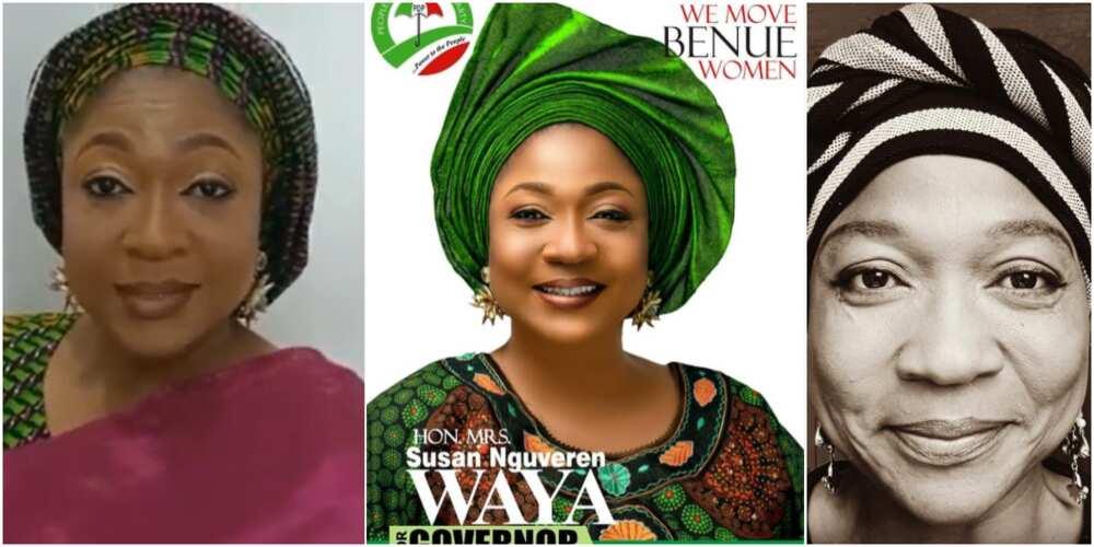 Kiddwaya's mom shares political poster