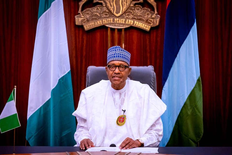 Service chiefs: Buhari writes National Assembly, seeks confirmation