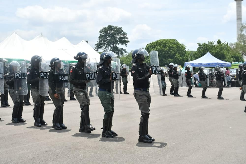 Imo Attack: 5 Killed as Hoodlums Invade Police Station