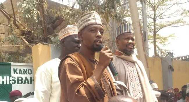 'Duk lauya Musulmi da ya ce zai kare wanda ya zagi Annabi Muhammadu (SAW) ya kafurta' - Malami