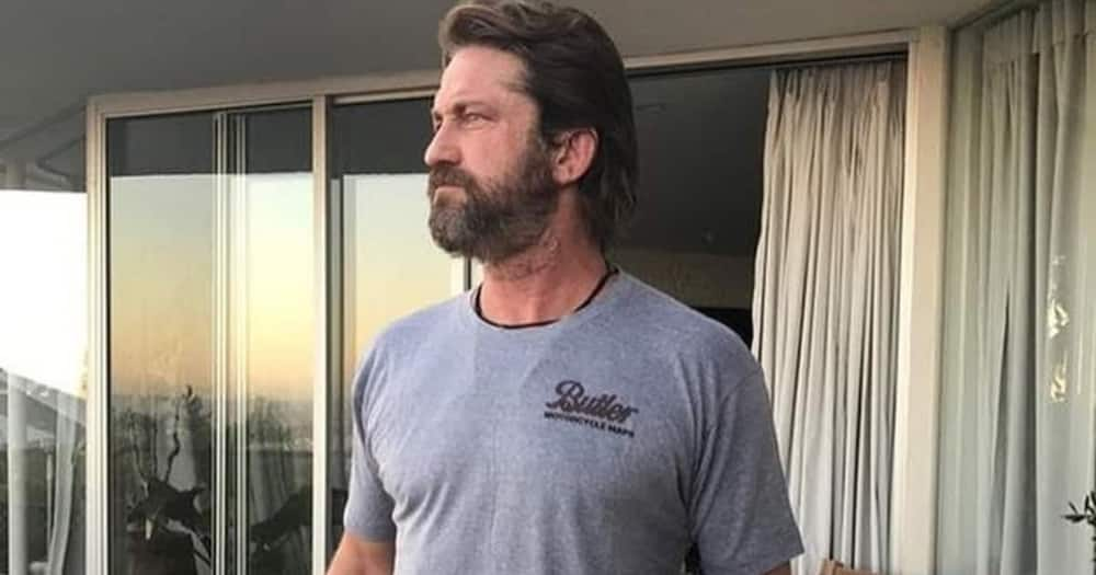 Gerard Butler filed a lawsuit in LA on Friday.