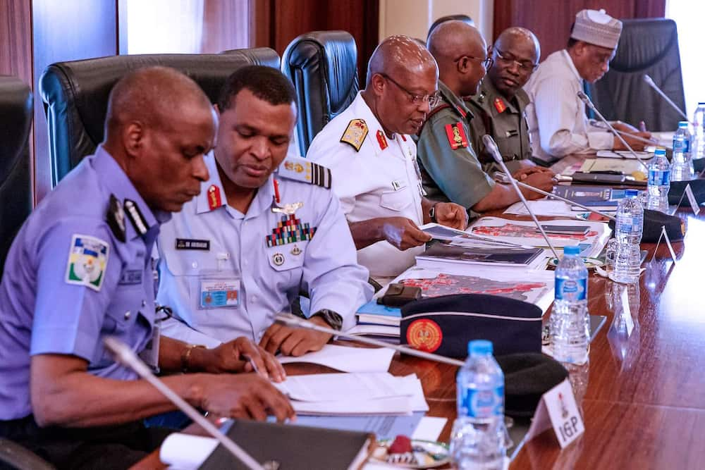 Insecurity: Christian group rallies support for chief of defence staff