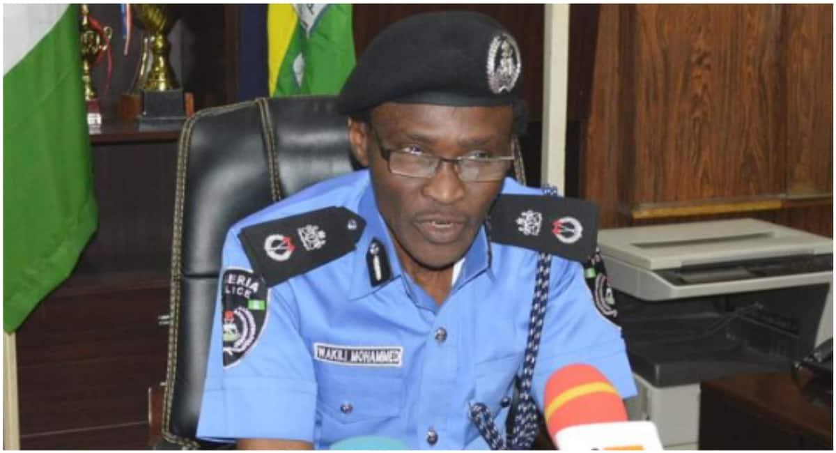 It was wrong for Kano CP to have arrested deputy governor - Group writes UN