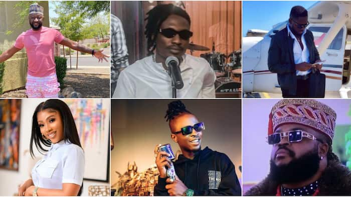 5 solid men, 1 powerful woman: Meet winners of BBNaija from 2006 to date, they are making waves in Naija