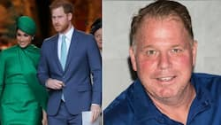 """Meghan Markle's half brother Thomas Junior fires shots at his sister, """"she's shallow"""""""