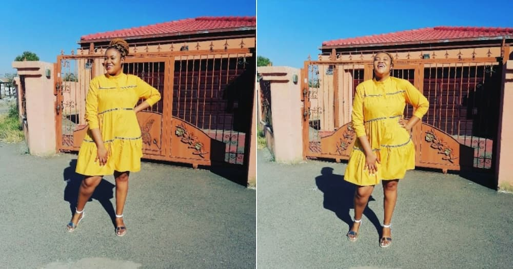 Viral Video of Mom & Daughter Dancing, Mzansi Reacts to Cute Duo