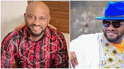 Let's spread love, peace and happiness: Actor Yul Edochie advises Nigerians