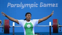 Jubilation as Team Nigeria clinches 3rd gold medal at the ongoing Tokyo 2020 Paralympic Games
