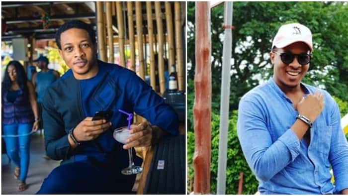 BBNaija 2017 fake housemate Jon Ogah reveals he is going through a lost phase