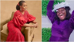You made it possible for us to dream: Oniduro Mi singer marks Tope Alabi's birthday months after online drama