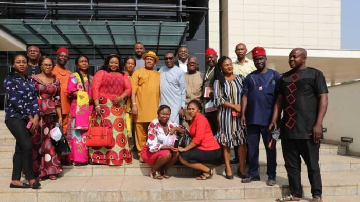 Nigerian Senate holds public hearing on bill seeking to establish southeast's 5th federal university