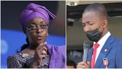 Alleged fraud: EFCC discloses how it recovered jewellery worth N14.4 billion from Diezani