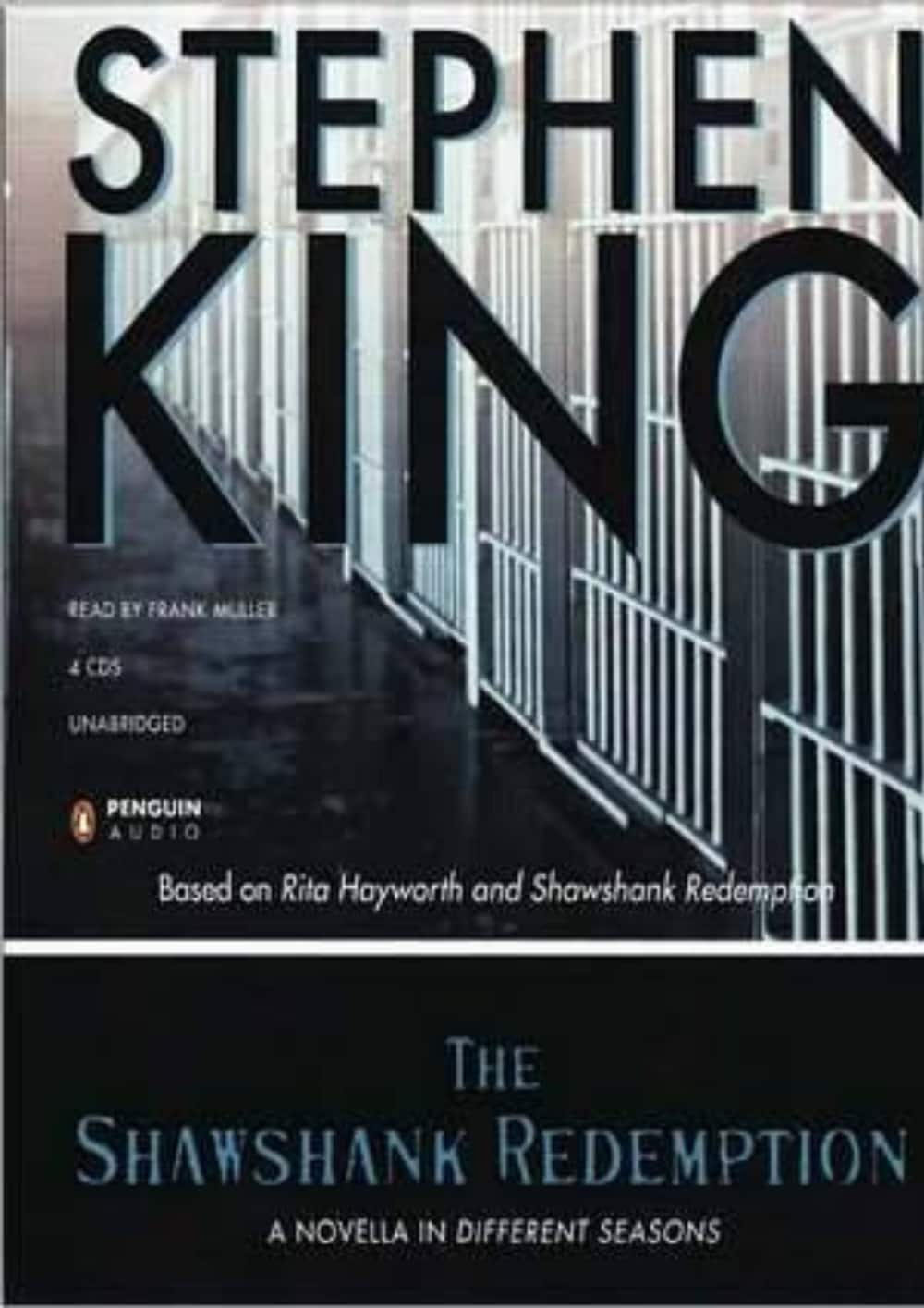 top 10 stephen king books