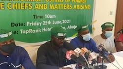 Nigeria/Benin: Group tasks ambassador Buratai on healthy trade relations, security