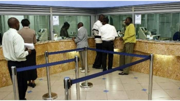 Nigeria largest banks by customer deposits, as UBA, Zenith, GT lead peers in the three months of 2021