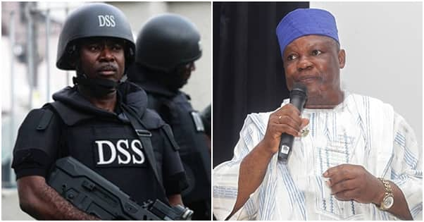 Mailafia says he has been invited by DSS for another interview