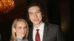 Joanne Tucker's biography: what is known about Adam Driver's wife?
