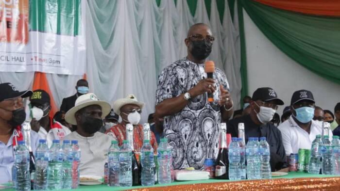 Akwa Ibom state PDP inaugurates peace movement ahead of 2023 elections