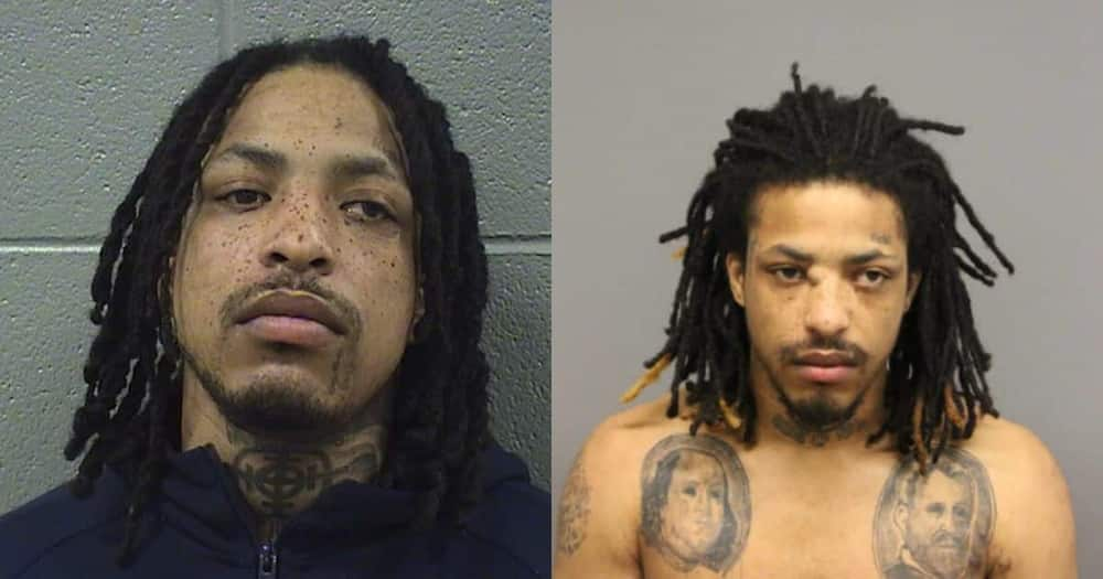 Rapper KTS Dre Dead After Being Shot 64 Times Following Jail Release, Two Victims Suffer Bullet Wounds