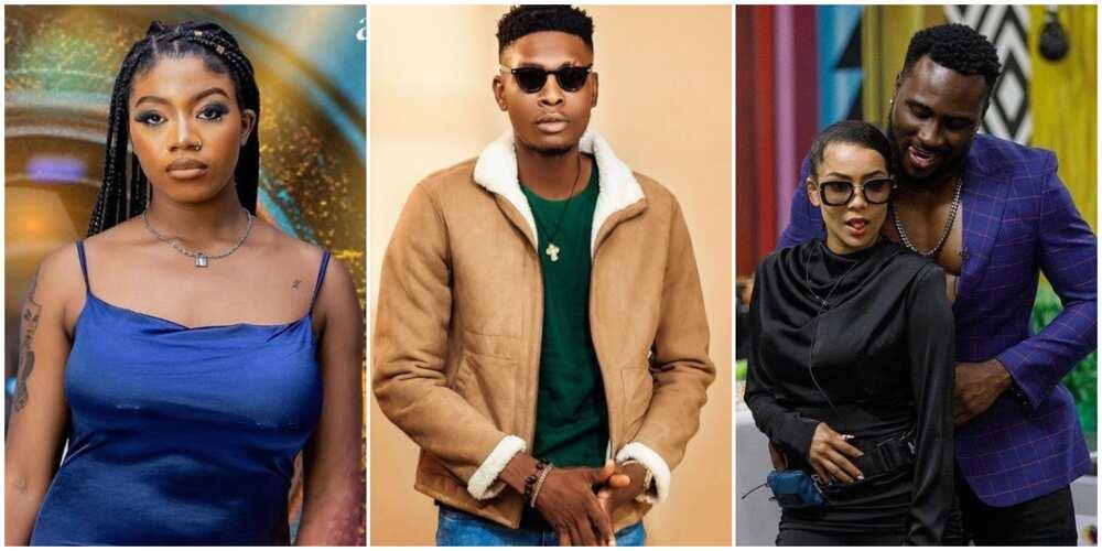 BBNaija relationship dramas set social media abuzz