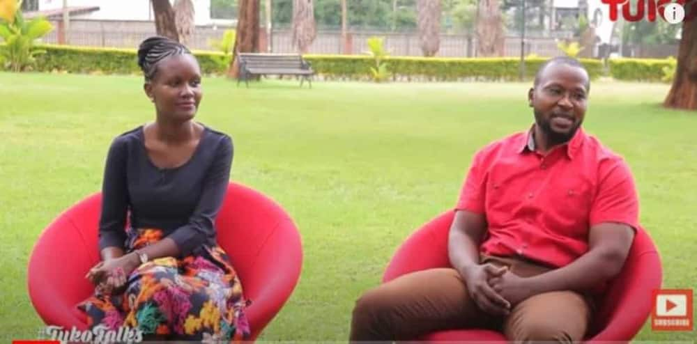 """Nairobi Couple: """"We Got Married 3 Days After Meeting on Tinder Dating Site"""""""