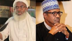 FG to create ministry for repentant bandits? Gumi sends message to presidency