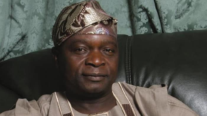 PDP deputy chair: Governors reportedly reject Oyinlola's ambition