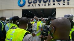 Breaking: FG raises fresh alarm, says criminal elements planning to attack airports