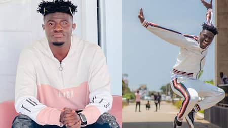 Nasty Blaq exits Ghana after weeks of pleasant experiences; leaves moving message