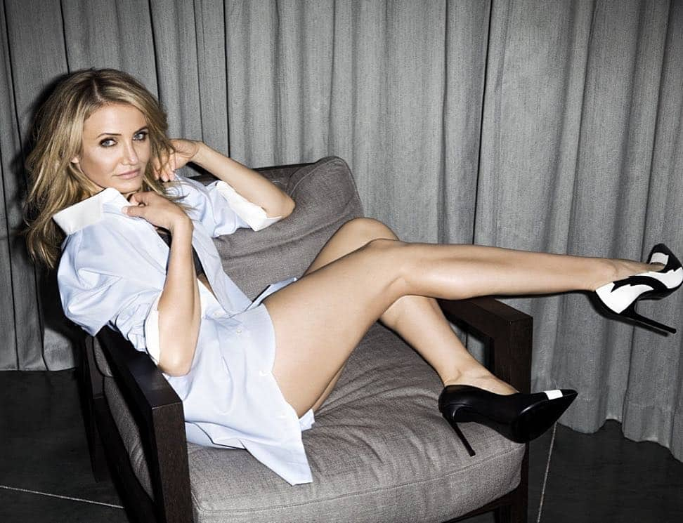 Cameron Diaz net worth, age, height, sister, husband ...Cameron Diaz Net Worth 2020
