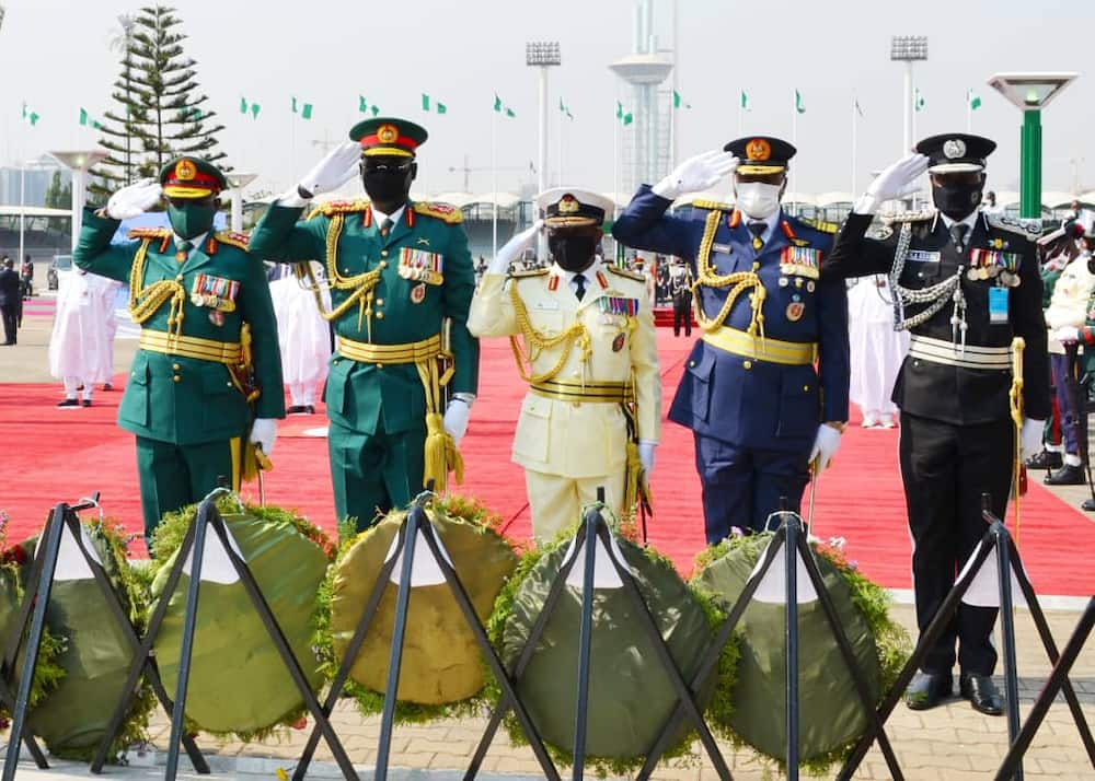 PDP rejects appointment of ex-service chiefs, describes nomination as abominable