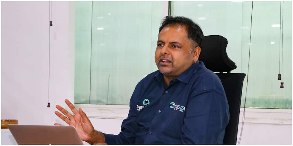 Change in Management Caused Mass Exit from Cars45 to Autochek, Cars45 CEO, Soumobroto Ganguly says