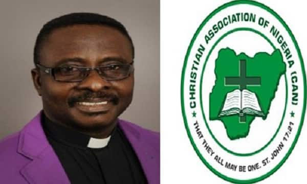 The Chairman of the Christian Association of Nigeria (CAN), Borno state chapter asks Borno to Rebuild 5 Demolished Churches