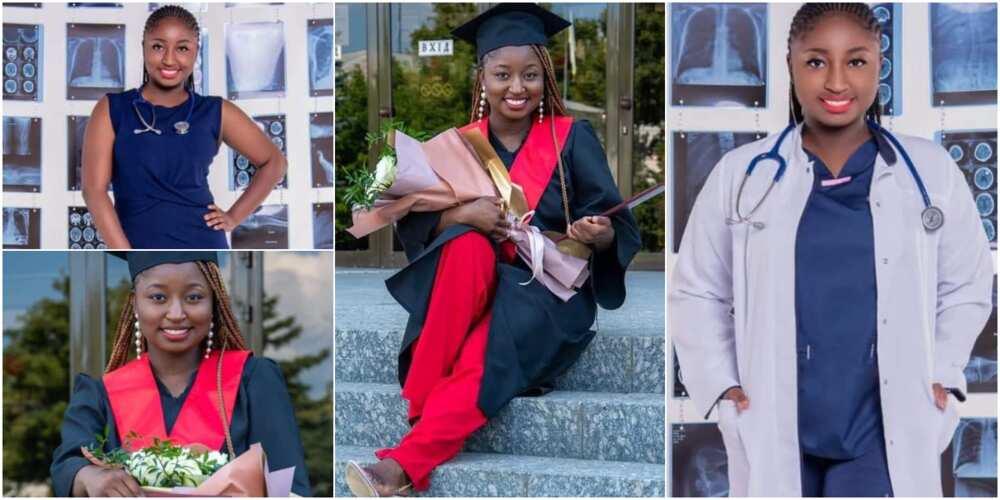 Lydia Adi Kolo has been celebrated on social media