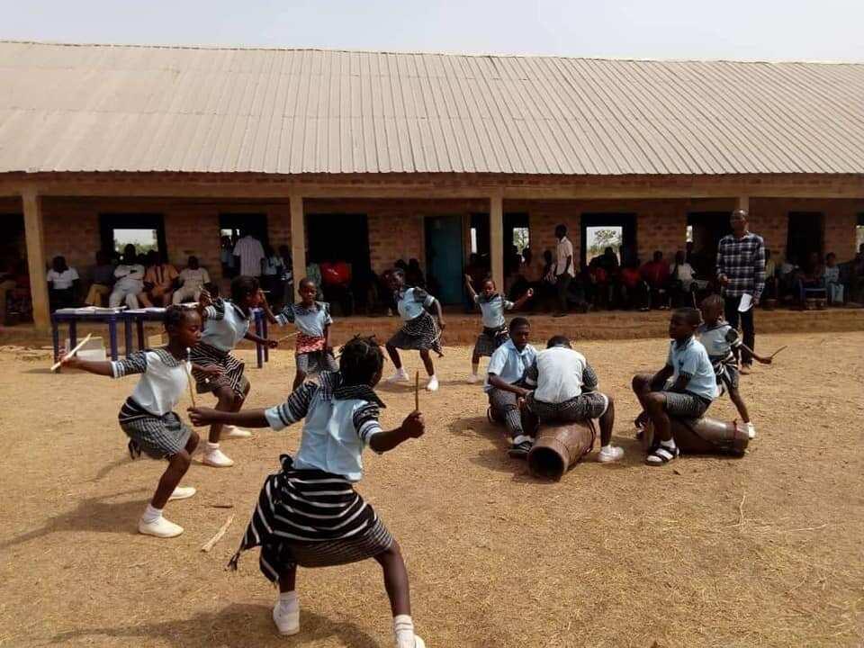 Third term scheme of work for nursery 2 in Nigeria