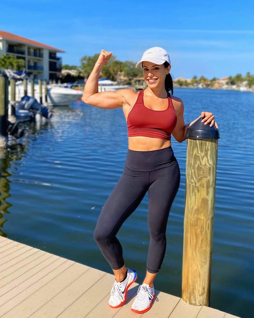 Charly Caruso hot
