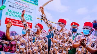 Strong message to southeast: Embrace APC or lose out in 2023, Ex-Rep warns