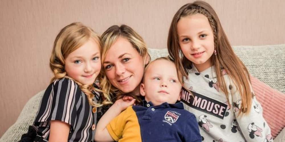 Surrogate mum, 30, 'becomes one of the first in the UK' to deliver triplets