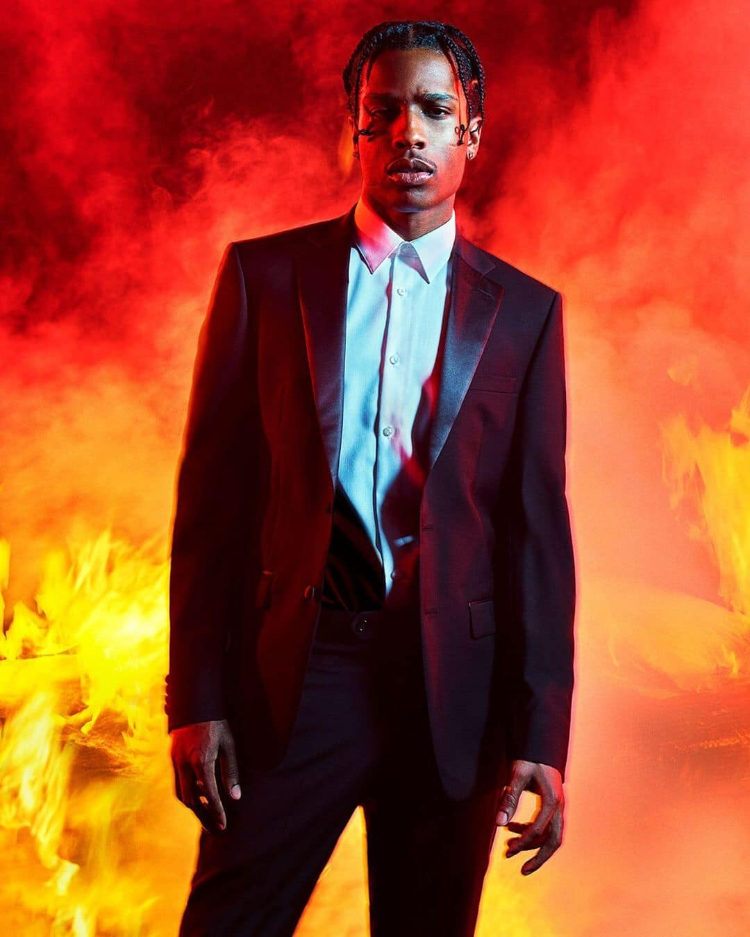 ASAP Rocky net worth: Albums, houses, does he have a