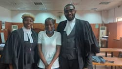 Nigerian woman finally regains freedom after spending 10 years in prison without trial